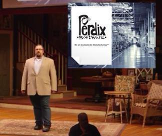 Perdix Software to Present at HTR LaunchPad Demo Day